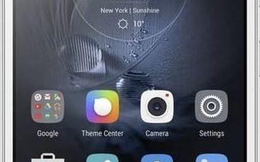 Smartphone Lenovo Vibe S1 Lite White
