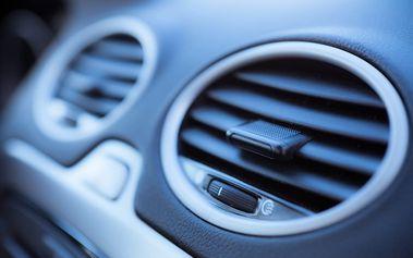 Péče o klimatizaci vašeho vozu. Plnění, odsání, vakuování, zkouška těsnosti a vstřik oleje