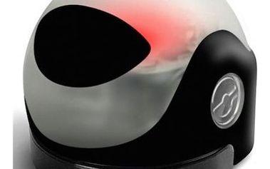 OZOBOT 2.0 BIT inteligentní minibot titanově černý Černá