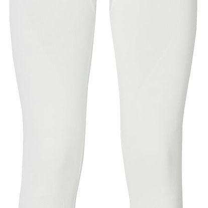 Dámské funkční kalhoty Odlo Pants Evolution, bílé