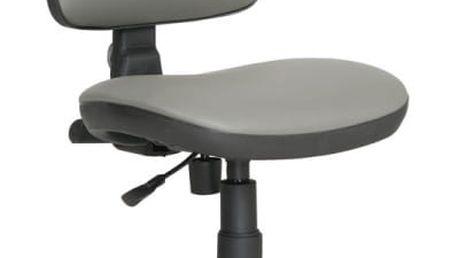 Pracovní židle Milano - permanentní kontakt