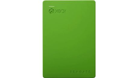 Seagate Xbox Game Drive - 2TB - STEA2000403