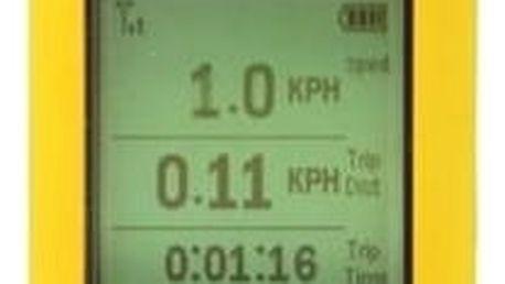 Canmore GP-101, žlutá - GPXGP101 - žlutý