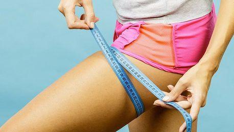 40 minut cvičení na Fiveriders + 45 minut lymfodrenáže