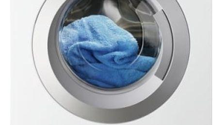 Automatická pračka Electrolux EWM1044SEUC bílá