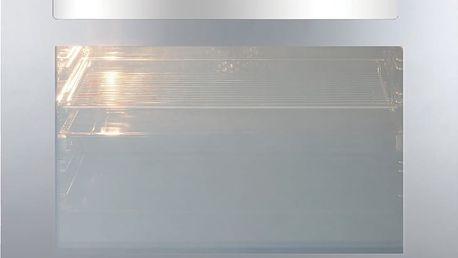 Samostatná vestavná trouba Beko BIM 22303 M