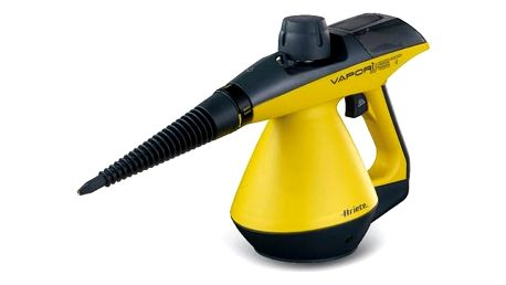Parní čistič Ariete Vapori ART 4139 žlutý + Doprava zdarma