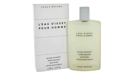 Issey Miyake L´Eau D´Issey Pour Homme 100 ml balzám po holení M