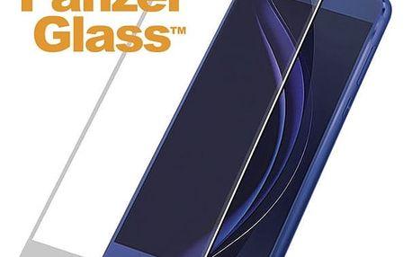 PanzerGlass Original tvrzené sklo Honor 8 lesklý rám