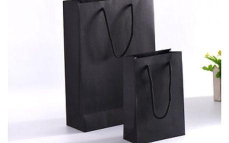Dárková taška - 3 velikosti - dodání do 2 dnů