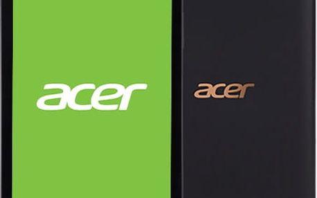 "Acer Iconia Talk S (A1-734-K6DL), 7"" - 16GB, LTE, černá - NT.LCCEE.002 + T-mobile Twist Online Internet, SIMka / microSIMka s kreditem 200 Kč + Zdarma GSM reproduktor Accent Funky Sound, modrá (v ceně 299,-)"