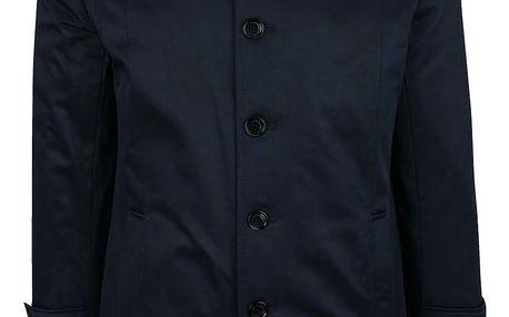 Tmavě modrý kabát Selected Homme Tribeca