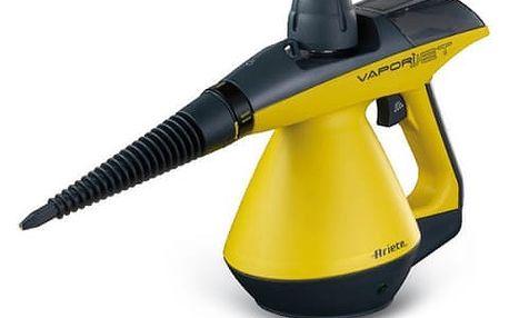 Parní čistič Ariete Vapori ART 4139 žlutý