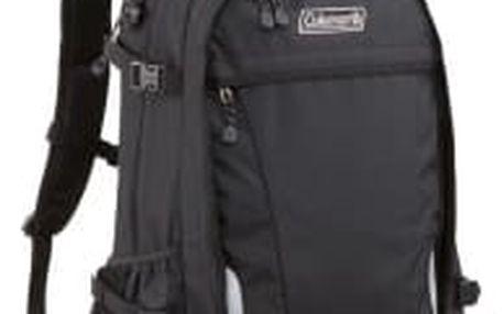 COLEMAN Magi City 33 černý městský batoh