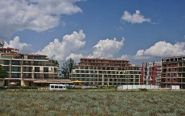 Bulharsko - Primorsko na 8 až 12 dní, all inclusive s dopravou letecky z Prahy