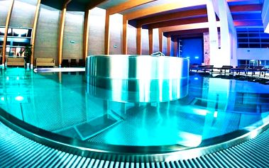 Jaro v Trnavě: wellness, polopenze i Aquapark