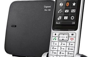 Gigaset SL450 - S30852-H2701-R601