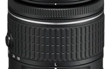 Objektiv Nikon 18–55mm f/3.5–5.6G AF-P DX VR