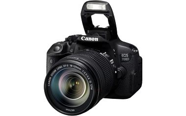 Canon EOS 700D + 18-135mm IS STM - 8596B039