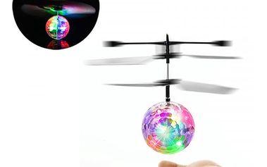 Létající disco koule - dodání do 2 dnů