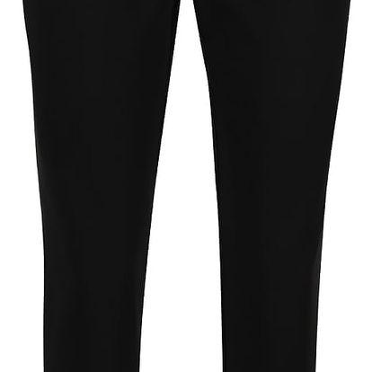 Černé dámské kalhoty QS by s.Oliver