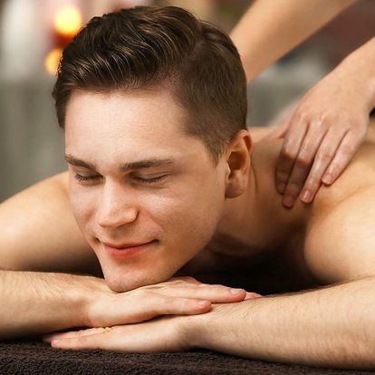 Slastná tantra masáž s masérkou dle vašeho přání