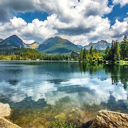 Vysoké Tatry pro DVA s neomezeným wellness, polopenzí a dětmi do 6 let zdarma