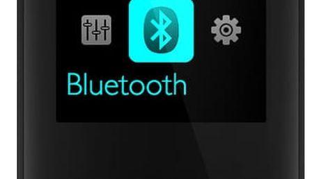 Philips SA5AZU04KF/12, 4GB
