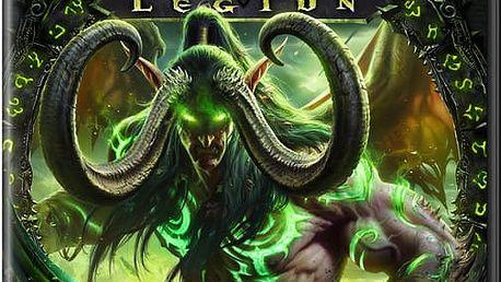World of Warcraft: Legion - PC - PC