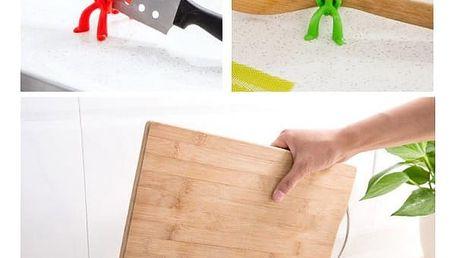 Držák na kuchyňské náčiní Panáčci 1 ks