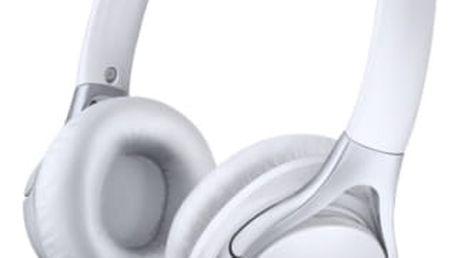 Sluchátka Sony MDR-10RC (MDR10RCW.CE7) bílá