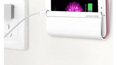 Držák mobilního telefonu na stěnu