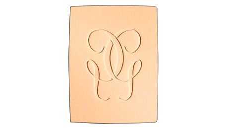 Guerlain Lingerie De Peau Nude Powder Foundation SPF20 10 g makeup Náplň 04 Beige Moyen W