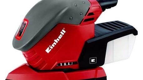 Vibrační bruska Einhell Red RT-OS 13