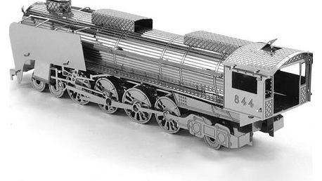 Vlak - 3D puzzle