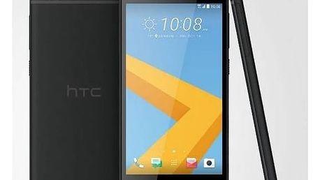 Mobilní telefon HTC One A9s - cast iron Software F-Secure SAFE 6 měsíců pro 3 zařízení (zdarma) + Doprava zdarma