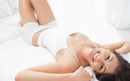 Jarní detox pro 1-2 osoby: medová masáž, celotělová lymfodrenáž, IR Thermo oblek a bodydetox