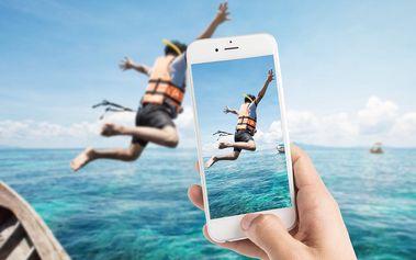 Fotografický workshop: 4 hodiny focení na iPhone