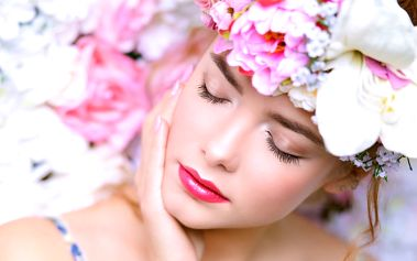 90minutové kosmetické ošetření Muse