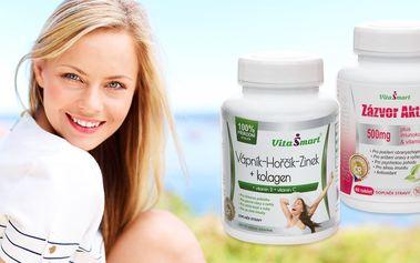 Jarní balíček pro silnější imunitu a krásu