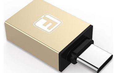 Mini adaptér do telefonu - USB typu C na USB 3.0