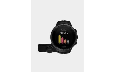 Sporttester Suunto SPARTAN ULTRA ALL BLACK TITAN(HR) UNI Barevná