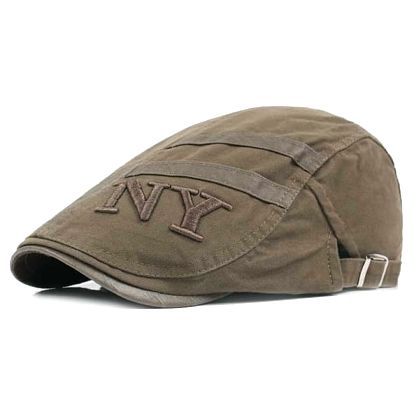 Pánská golfová čepice