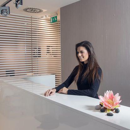 90min. privátní sauna až pro 4 osoby, možnost 60min. párové masáže nedaleko metra Chodov