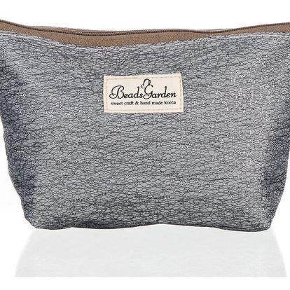Beads Garden Kosmetická taška Hand made Korea