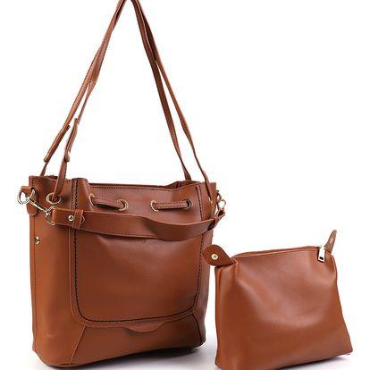 Fashion Icon Original dámská kabelka s taškou