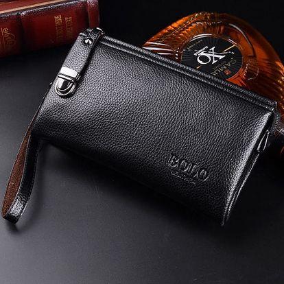Luxusní pánská kabelka