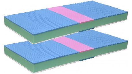 Bona 2 - Matrace, zvýhodněné 2ks balení (2x 200x80x16)