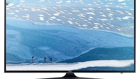 UHD LED televize Samsung UE60KU6072