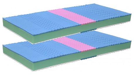 Bona 2 - Matrace, zvýhodněné 2ks balení (2x 200x90x16)